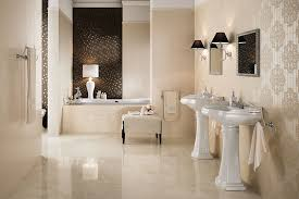 get rid of that boring bathroom tile d b tile