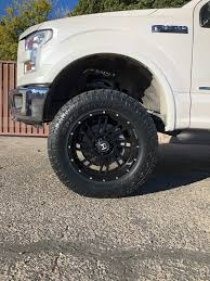 What Size Wheels And Tires Will Fit My Truck | Lecombd.com