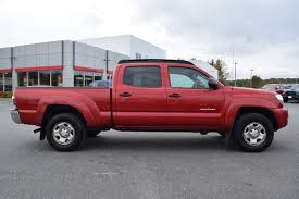 Used 2011 Toyota Tacoma Base For Sale In Berlin VT | 802 Toyota