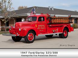 100 Ford Fire Truck Chicagoareafirecom