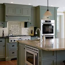 Ideas On What Color To Paint Kitchen Cabinets
