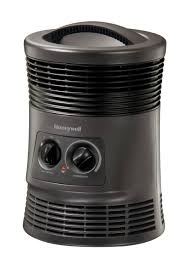 Living Accents Patio Heater Troubleshooting by Honeywell Manual 360 Degree Surround Heater Black Walmart Com