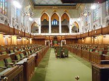 chambre du parlement chambre des communes du canada wikipédia
