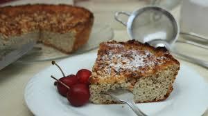 proteinkuchen ohne proteinpulver rezept mit 4 eiweißquellen