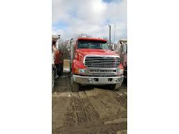 100 Dump Trucks For Sale In Iowa 2008 STERLING L9500 Ames IA 5003865741 Equipmenttradercom