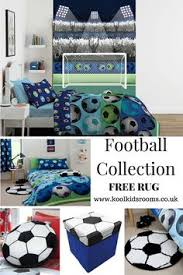 Soccer Themed Bedroom Photography by 5 Stylish Boys Bedrooms Kids S Bedrooms And Room