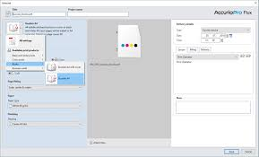 Flux Essential Select Product When Importing Print Jobs