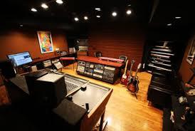 Tempermill Detroit Recording Studios Studio