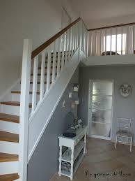 peindre un escalier sans poncer peindre sans poncer sur idee deco interieur escalier bois peindre