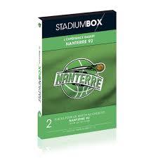 wonderbox telephone siege social stadiumbox 1er coffret cadeau de sport rugby automobile