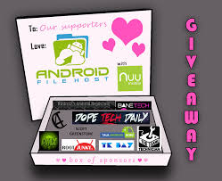 Giveaway Archives | RootJunky.com Cara Mudah Setting Virtual Host Di Xampp Trik Seputar Komputer How To Upload Compiled Rom Androidfilehost With Single Click To Turn Your Phones Camera Into A Pixel Hilgkan Semua Iklan Yang Meanggu Android Berita Liputan Finally Theres Better Alternative File Transfer For Rom 60x 7xx J5 2016 All Vari Pg 108 Samsung Protect Your Privacy Hide Photos On Phone Or Vodka Import Files Existing Devices And Folder Edit Rooted Hosts File Block Ad Svers Techrepublic Mengatasi Play Store Blokir Kampung Bodoh Twitter Found Some More Pictures From The