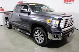 Certified Pre-Owned 2016 Toyota Tundra 2WD Truck LTD Crew Cab Pickup ... Ballweg Chevrolet Buick Is A Sauk City Dealer And Cashmax Great Preowned Trucks For Sale Pday Loans Immaculate Pre Owned Trucks Trailers Junk Mail Preowned At Emerson Used In Maine Harvey Company Newfouland Intertional Your Source Nationwide Truck Buy Game Truck Mobile Theaters Used Certified 2014 Ford F150 Xlt Staten Island Sales Channel Scania Direct Launched Commercial Motor 2015 Toyota Tacoma Base Double Cab Santa Fe Dealer Bellingham Northwest Honda