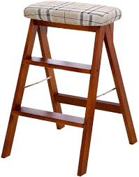 Chair Stool High Stool Step Folding Ladder Wooden Kids ... Barstoolri Bar Stool With Backrest Solid Wood Frame Ftstool Ding Chair High Stools Yellow Pp Seat Kitchen Folding Step Simple Special Home Goods Square Base Blackpaddedfdinghighchairbreakfastkitchenbarstool Counter Swivel Backless Round Tables 2x Wooden Cafe Padded Gas Lift Black Baby Stepup Helper Espresso Washing Room Buy For Kids Hairkitchen Chairwooden Product H4home Rustic 2 Pcs Acacia Chairs H4home Fnitures Design Redation And Lifting Height Fashion Metal Front Evolu High Chair Pu Leather Gaslift