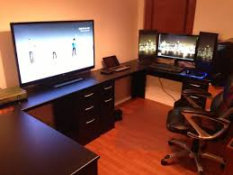 Altra Chadwick Corner Desk Amazon by Heavenly Computer Desk Reclinerghantapic Recliner Chair Keyboard
