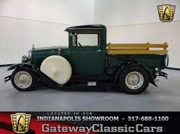 100 Truck Accessories Indianapolis 232 NDY 1931 Ford Model A Pickup Gateway Classic Cars