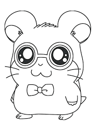Cute Coloring Pages Animals Of Hard