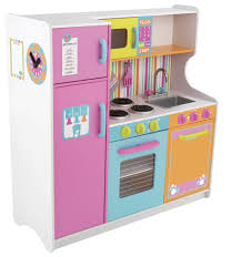 Kidkraft Grand Gourmet Corner Kitchen Play Set by How To Choose The Perfect Kids Kitchen Playsets Kitchen Cabinets