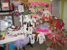 A Clothes Linecould Pin Up My Booth Show Tips U Bazaar Clothing Display Ideas