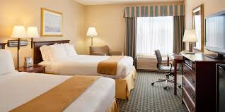 Holiday Inn Express Middletown Newport Hotel by IHG