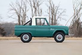 1967 Ford Bronco Half Cab 1969 Ford Bronco Half Cab Jared Letos Daily Driver Is A With Flames On It Spied 2019 Ranger And 20 Mule Questions Do You Still Check Trans Fluid With Truck In Year Make Model 196677 Hemmings 1966 Service Pickup T48 Anaheim 2016 Indy U101 Truck Gallery Us Mags 1978 Xlt Custom History Of The Bronco 1985 164 Scale Custom Lifted Ford