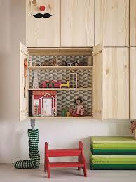 rangements chambre enfants idée rangement chambre enfant avec meubles ikea