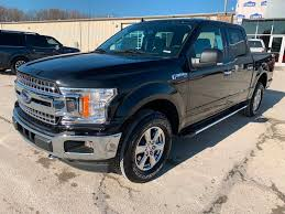 2019 Ford F-150 XLT 4X4 2.7L V6 Ecoboost In Gower, MO | Kansas City ... New 2018 Ford F150 Supercrew Xlt Sport 301a 35l Ecoboost 4 Door 2013 King Ranch 4x4 First Drive The 44 Finds A Sweet Spot Watch This Blow The Doors Off Hellcat Ecoboosted Adding An Easy 60 Hp To Fords Twinturbo V6 How Fast Is At 060 Mph We Run Stage 3s 2015 Lariat Fx4 Project Truck 2019 Limited Gets 450 Hp Option Autoblog Xtr 302a W Backup Camera Platinum 4wd Ranger Gets 23l Engine 10speed Transmission Ecoboost W Nav Review