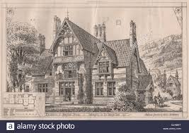 100 Evill Sir George Lees House Bagshot Surrey Watford Donkin