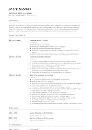 Cashier - Resume Samples & Templates | VisualCV Bank Teller Resume Sample Resumelift Com Objective Samples How To Write A Perfect Cashier Examples Included Uonhthoitrang Information Example Objectives Canada No Professional Excellent Experience Cmt Sonabel Org Cover Letter Job New For Wonderful E Of Re Mended 910 Sample Rumes For Bank Teller Positions Entry Level Elegant
