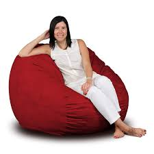 The 6 Best Bean Bag Chairs Big Joe Cuddle S Bean Bag Lounger Fniture Using Modern Roma Chair For Best Chairs Extra Seating Your Living Room And Top 10 Kids 2018 Dorm Flaming Red Comfort Research Beanbag 50 Similar Items Shopping For Lovetoknow Joes By Academy Amazon Bed Details About Classic 88 Multiple Colors Lux By Imperial Union Big Joe Lux Pixeldustco