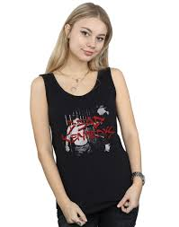 100 Dead Kennedys Police Truck Womens Vest Official Merchandise