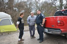 100 Tim Riggins Truck Visions Of The Homeless A Cops View