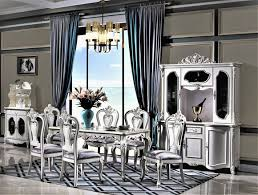 klassischer esstisch tisch holz esszimmer garnitur 4x stuhl set stühle 5tlg