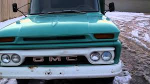 100 1966 Gmc Truck GMC 1 Ton Dually For Sale YouTube