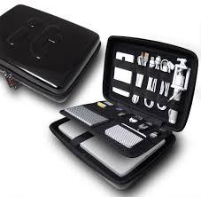 Amazon Padded Lap Desk by Amazon Com Portable Eva Tablet Case Electronics Accessories