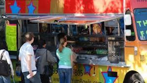 100 Yum Yum Truck Food Trucks Are Safer Than Restaurants Study Says Fox News