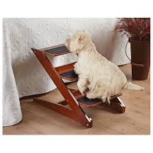Pet Stairs For Tall Beds by Folding Dog Stairs For Bed Curtains And Drapes Ideas