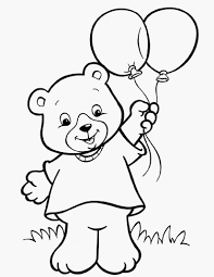 Coloring Pages For 5 Year Olds 1