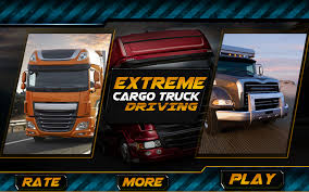 Amazon.com: Cargo Transport Truck Driver: Appstore For Android