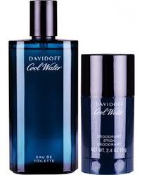 davidoff cool water mens eau de toilette davidoff cool water eau de toilette edt 125 ml set perfumetrader