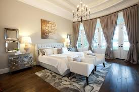 61 Master Bedrooms Decorated By Professionals 56