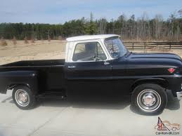 1965 GMC Pickup Long Wheelbase V-6 Automatic Transmission Sold 1965 Gmc Custom C10 Pickup 18900 Ross Customs Sierra For Sale Classiccarscom Cc1125552 Gmc Pickup Youtube 4000 The 1947 Present Chevrolet Truck Message Cc1045938 Custom 912 Truck Index Of For Sale1965 500 12 Ton 4x4 All Collector Cars Charcoal Wheels Trucks Sale 104280 Mcg Short Bed Series 1000 Ton Stepside Beverly Hills Car Club