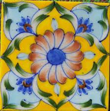 13 Best Jaipur Blue Pottery Images On Pinterest