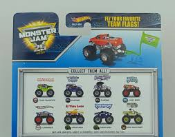 Hot Wheels 2017 Monster Jam Team Flag 1/10 Creatures El Toro LOCO ... Monster Truck Party Ideas Acvities By Whosale Its Fun 4 Me 5th Birthday 10 Totally Awesome Games The Mommy Stories Party On Kids Jessie Legere Monster Trucks Image Detail For Truck Jam Description 1 Sheet Decorated Chic A Shoestring Decorating Jam 3d Invitations Birthdayexpresscom Amazoncom Birthdayexpress Supplies Value Moms Munchkins Inspiration Of Cake Decorations Cool Cakes Decoration Little Icing This Started