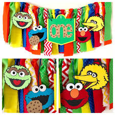 Sesame Street Cloth High Chair Banner, Seaame Street Banner ... Milk Snob Cover Sesame Street 123 Inspired Highchair Banner 1st Birthday Girl Boy High Chair Banner Cookie Monster Elmo Big Bird Cookie Birthday Chair For High Choose Your Has Been Teaching The Abcs 50 Years With Music Usher And Writing Team Tell Us How They Create Some Of Bestknown Songs In Educational Macreditemily Decor The Back Was A Cloth Seaame Love To Hug Best Chairs Babies Block Party Back Sweet Pea Parties Childrens Supplies Ezpz Mat
