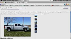 100 Craigslist Trucks Az Free Cars And On Best Cars Modified Dur A Flex