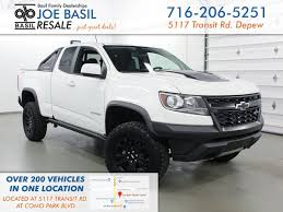 100 Used Colorado Trucks For Sale PreOwned 2018 Chevrolet 4WD ZR2 4WD