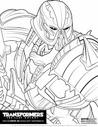 Coloriage Transformers 4 Optimus Prime Rescue Bots Coloring Pages