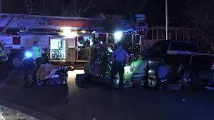 100 Man Found Dead In Truck Found Dead Under A Pickup Truck In Colorado Springs