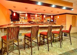 Sdsu Dining Room Menu by Server At Holiday Inn San Diego La Mesa Interstate Hotels U0026 Resorts