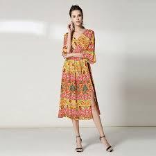 Casual High Fashion Embroidery Dress Runway Ladies Maxi Summer Dresses Plus Size Zaful Beach Wear